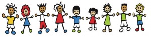 Early Childhood PEER Clipart