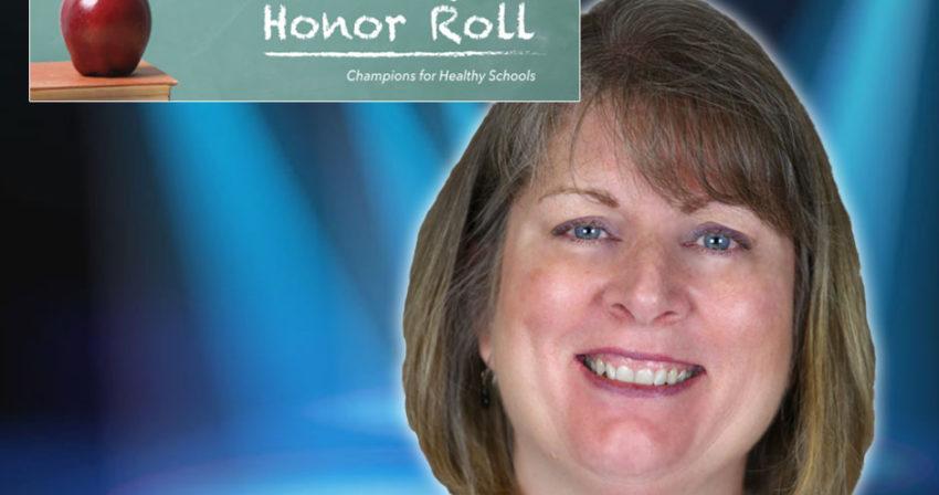 Kienle Honor Roll