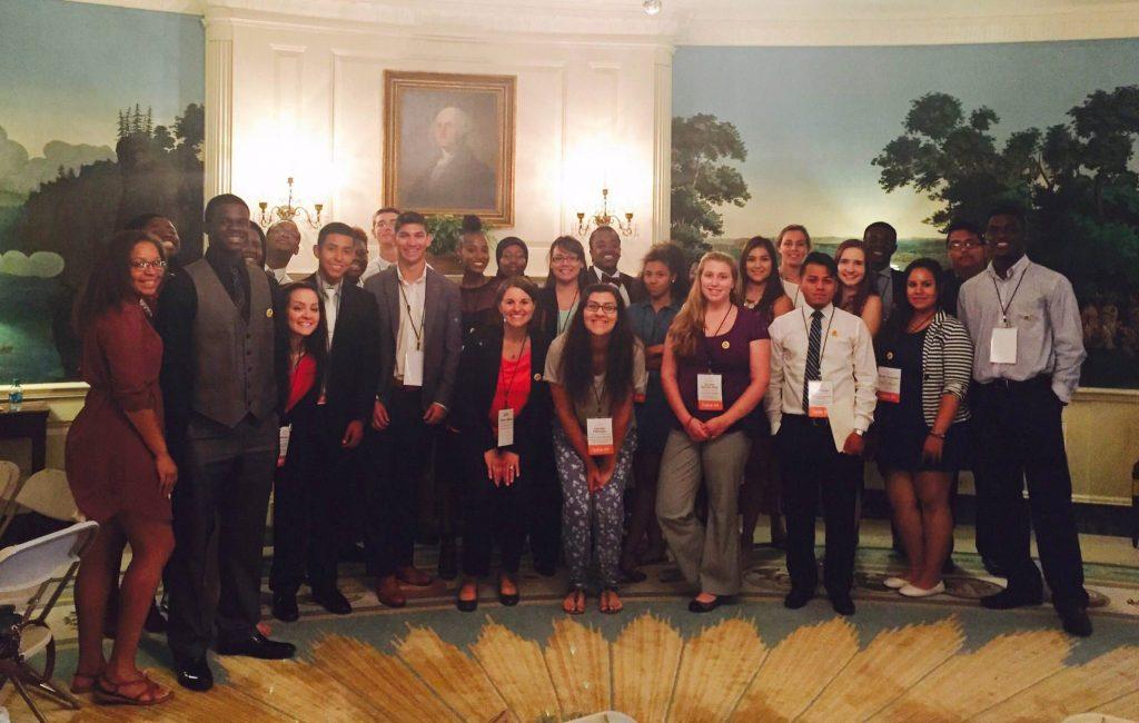 Shawna Myers White House Group