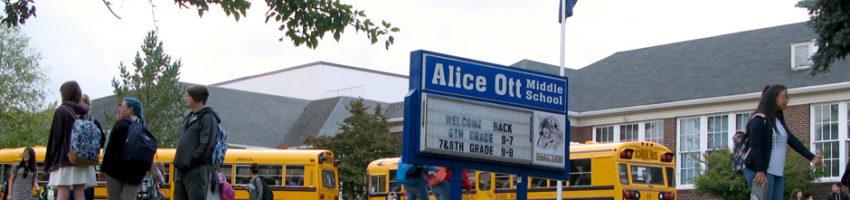Alice Ott