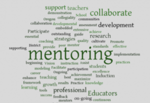 Mentoring graphic