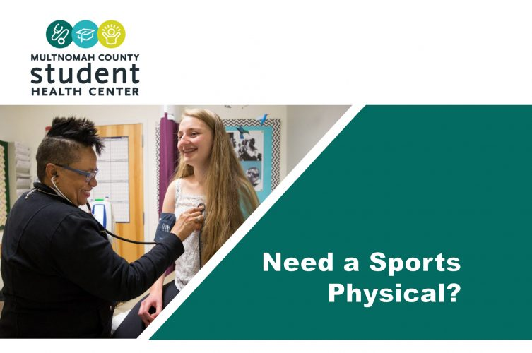 Sports Physical Clinic